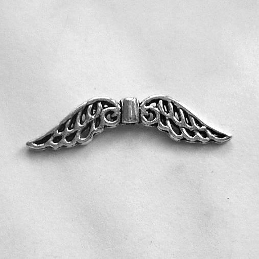 Krídla 31x8mm-1ks