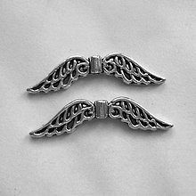 Komponenty - Krídla 31x8mm-1ks - 4902878_