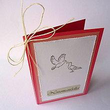 Papiernictvo - holúbky - 4903178_