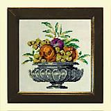 Obrazy - Exotická misa s ovocím - 4904352_