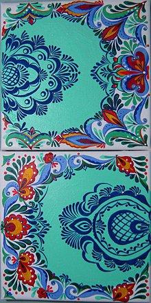 Obrázky - Obrázky Voľné ornamenty I, séria - 4906718_