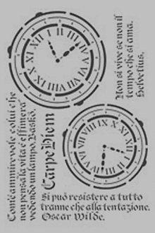 Pomôcky/Nástroje - Šablóna Carpe Diem, KSG160 - 4906095_