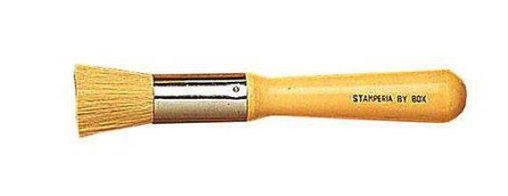 Pomôcky/Nástroje - Šablonovací štetec, KR46 - 4906485_