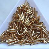 - Rokajl sekaný 9mm-zlatý-20g - 4907342_