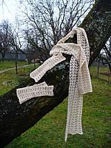 Šál a rukavičky, Allegro disordinato