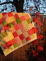 Úžitkový textil - Sladučké maliny - 4912079_