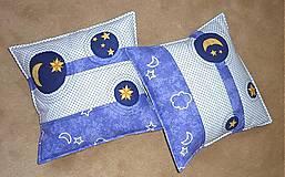 Úžitkový textil - Návliečky na vankúš - Dastík v Číne. - 4910282_
