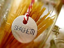 Nádoby - SPAGETHII - 4920880_