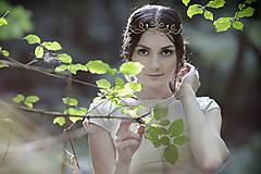 Ozdoby do vlasov - Red Meadow - 4918581_