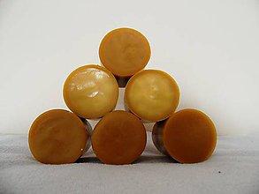 Suroviny - Včelí vosk - 4925684_