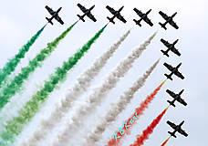 Fotografie - Frecce tricolori - 4926441_