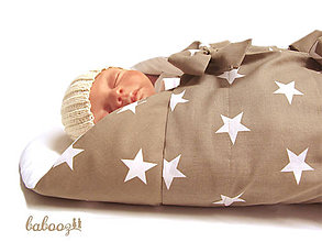 Textil - Perinka hviezda - 4924514_