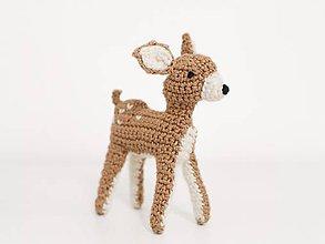 Hračky - Bambi - 4931218_