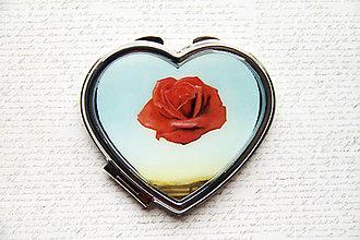 Zrkadielka - Zrkadlenie - 4934135_