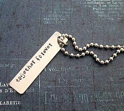 Šperky - pre neho - 4933202_