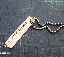 Šperky - Pre neho - zľava 5€ - 4933202_