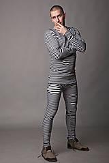 Nohavice - Stripes - pánske termo oblečenie - 4937349_