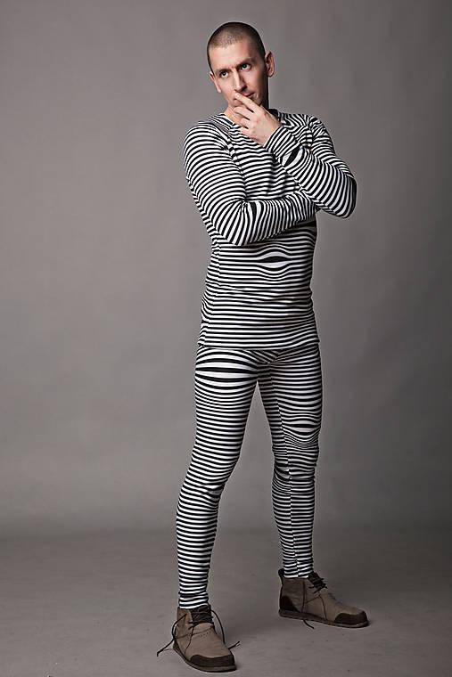 Stripes - pánske termo oblečenie