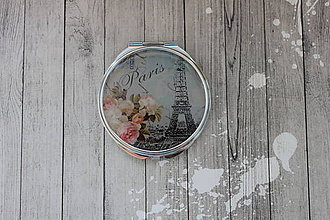 Zrkadielka - Paris, je t´aime - 4940895_