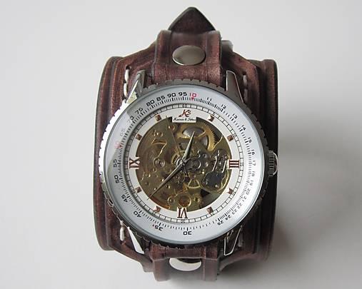 Štýlové pánske hodinky ea1c0244f6f