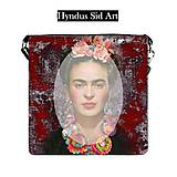 - Crossbody Frida Red - 4940182_