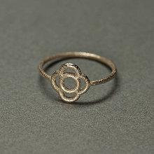 Prstene - 4kvietok – Belá nad Ciorochou - 4946088_