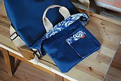 Veľké tašky - NÁKUPNICA - na objednávku - 4943787_