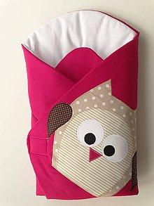Textil - Rychlozavynovačka pre bábätko - 4949572_