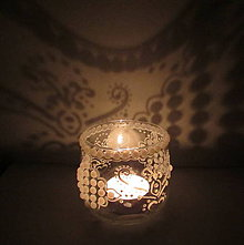 Svietidlá a sviečky - Svietnik -Orient - 4949463_