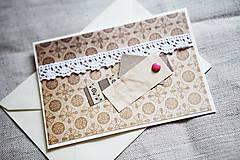 Papiernictvo - Vintage #5 - 4948779_