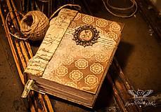 """Papiernictvo - """"Writing princess"""" / na zákazku :) - 4951170_"""