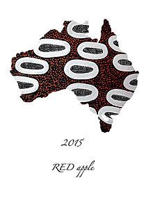 Obrazy - Kalendár RED apple 2015 - 4948621_