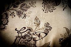 """Úžitkový textil - Vankúšik""""milovanej sestre"""" - 4954964_"""