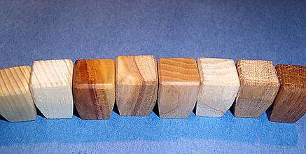 Iný materiál - Malá kocka - 4952465_