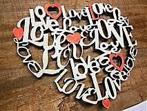 srdiečko  Love