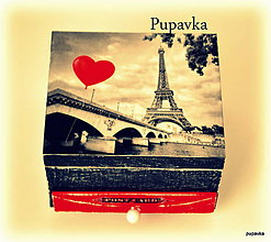 Krabičky - Srdce - 4952457_