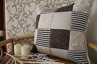 Úžitkový textil - PW obliečka 45x45 cm - 4956426_