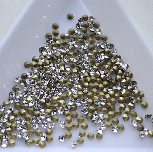 Šaton 2mm-1ks (krystal)