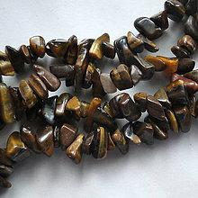 Minerály - Minerály-zlomky-návlek 10cm - 4957143_