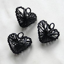 Komponenty - Drôt.srdce-22mm-1ks - 4959149_