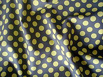 - Bavlna Ta Dot STARFRUIT - 4964022_