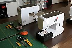 Kurzy - Rýchlokurz šitia na stroji v Bratislave - 4960685_