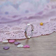 Prstene - Prstienok - 4962553_