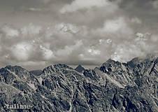 Fotografie - Na vrcholkoch hôr - 4964108_