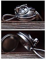 Náhrdelníky - Vervaine amulet - 4965259_