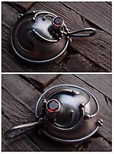 Náhrdelníky - Vervaine amulet - 4965260_