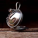 Náhrdelníky - Vervaine amulet - 4965261_