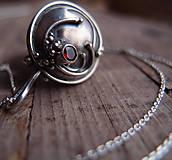 Náhrdelníky - Vervaine amulet - 4965281_