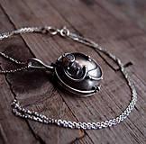 Náhrdelníky - Vervaine amulet - 4965282_