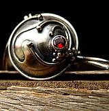 Náhrdelníky - Vervaine amulet - 4965340_